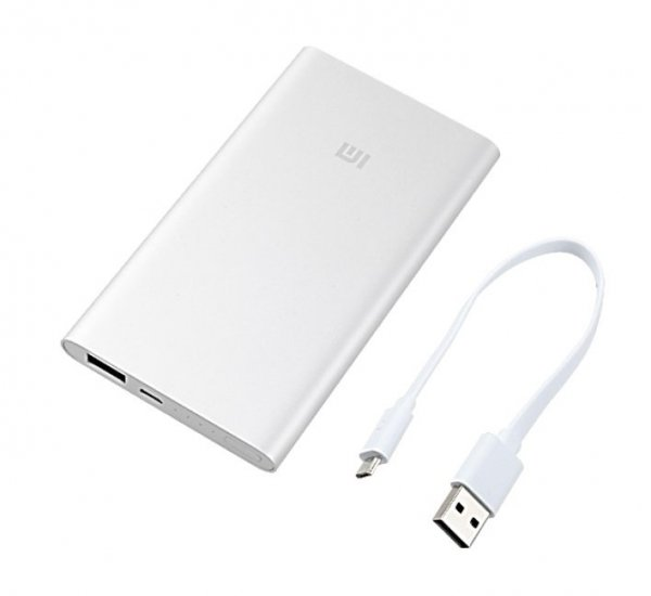 Power Bank Xiaomi 5000