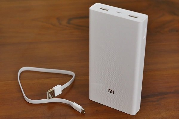 Power Bank Xiaomi 20000
