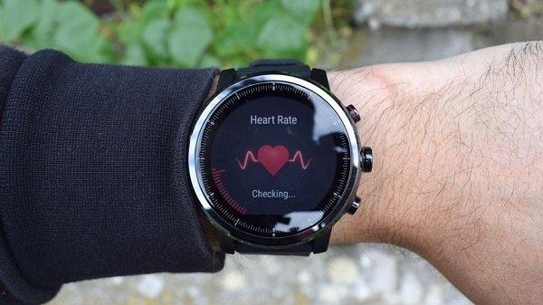 Мониторинг сердечного ритма