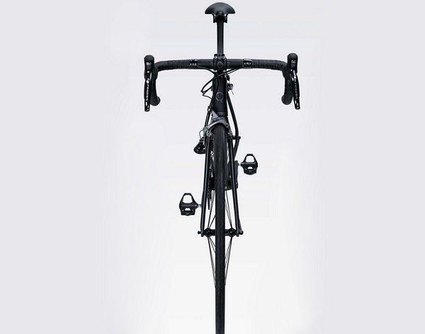 Велосипед спереди