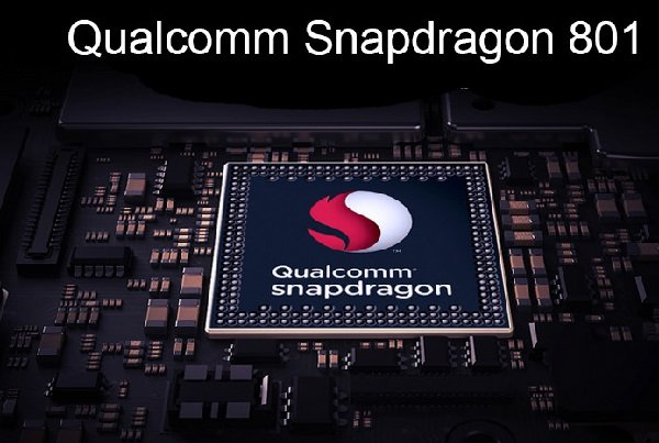 Процессор Snapdragon 801