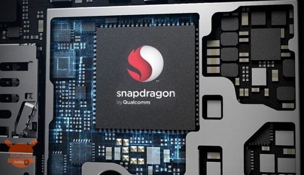Процессор Snapdragon 660
