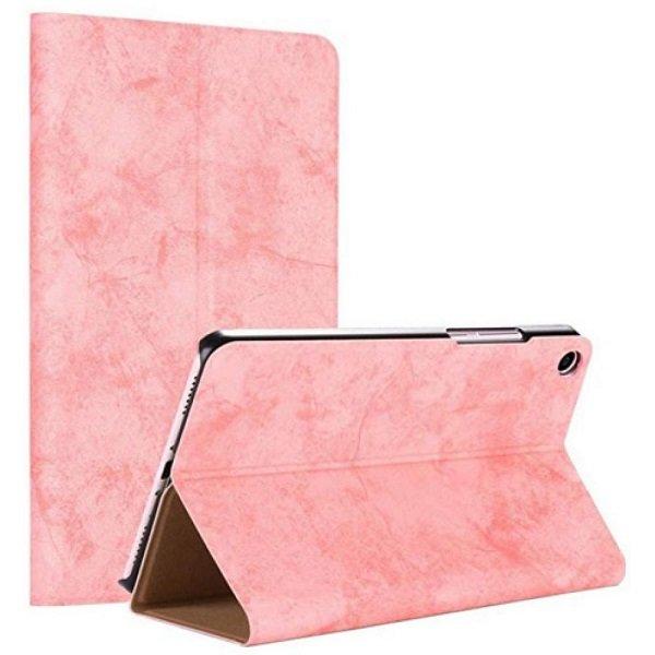 Розовый чехол