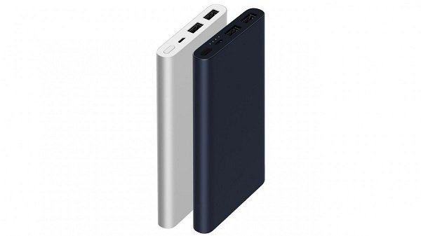 Xiaomi Mi Power Bank 2s