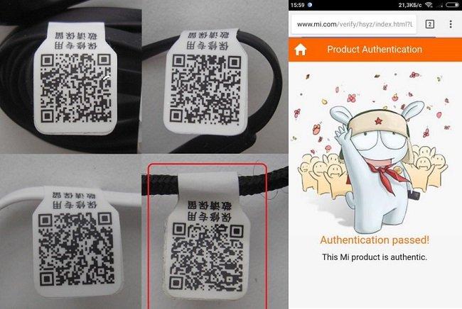 Наклейки с QR-кодом