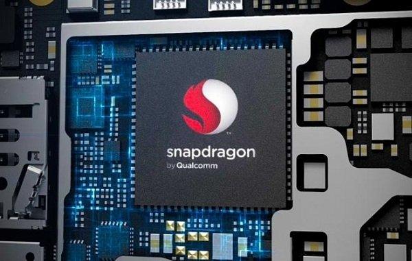 Процессор Snapdragon 625