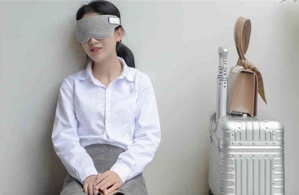 Умная маска для глаз