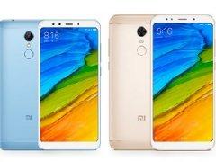 Xiaomi Redmi 5 и 5 Plus
