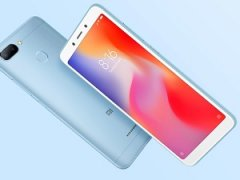 Xiaomi Redmi Mi6