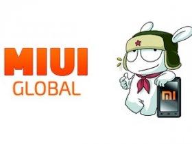 Логотип MIUI