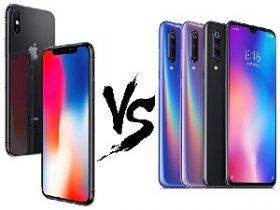 iPhone против Xiaomi