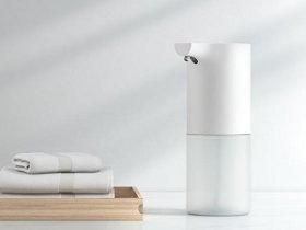 Диспенсер для мыла Xiaomi
