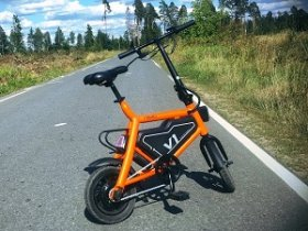 Xiaomi Himo Electric Bicycle